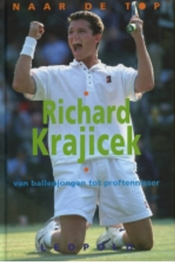 Naar de top - Richard Krajicek